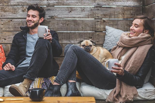 Find den perfekte gave til parret